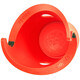 Cycloc Solo Recycle - Support de rangement - orange